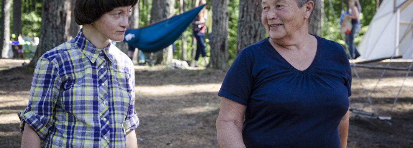 Дочь заговорила в 30 лет – когда она родилась, про аутизм никто не знал
