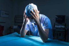 Вологодский врач получил два года колонии из-за смерти ребенка – больница обжалует приговор