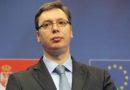 Президент Сербии призвал религиозных лидеров защитить монастыри в Косово