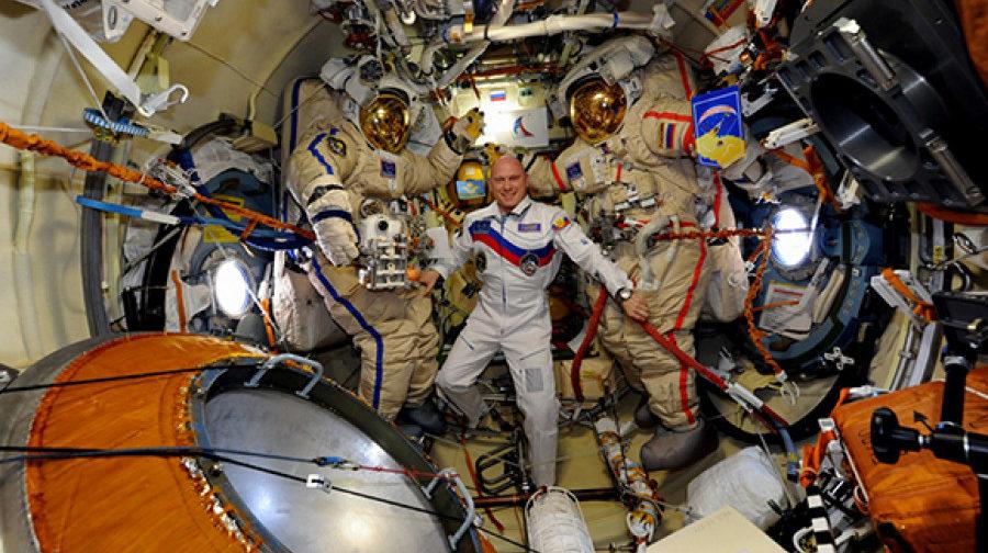 «Кому страшно, тот не летает», — космонавты о нештатных ситуациях на борту и страхе смерти