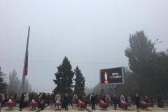 В Керчи прощаются с жертвами трагедии в колледже. Онлайн «Правмира»