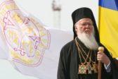 Прежний церковный мир разрушен именно Фанаром