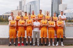 Баскетболисты «Урала» проведут мастер-класс для школьника, получившего двойку из-за фильма