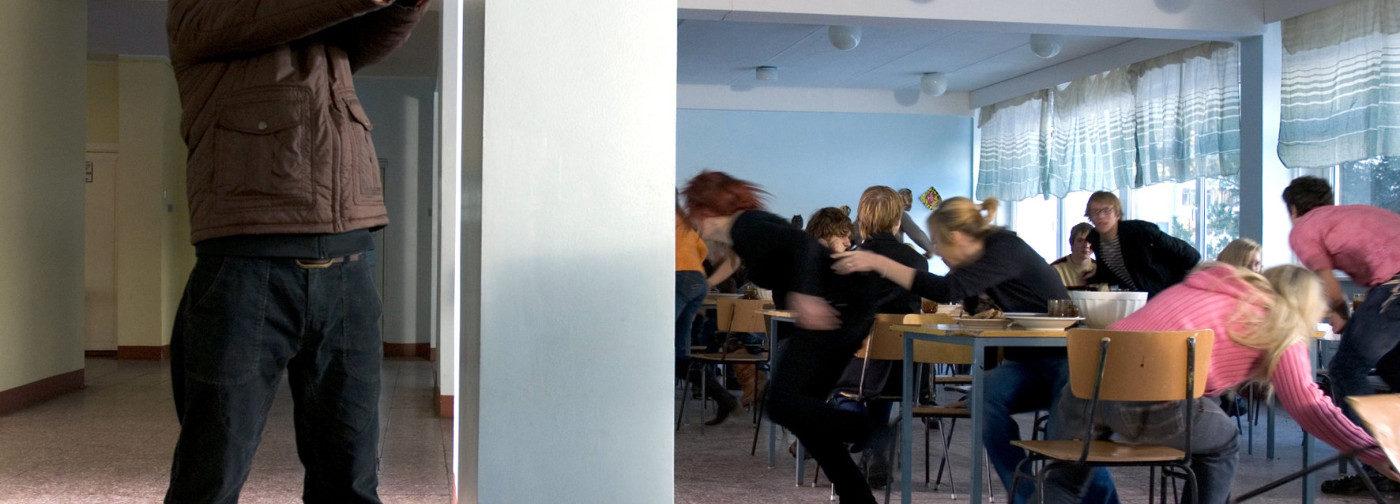 Бегите, прячьтесь или деритесь – что делать при стрельбе в школе