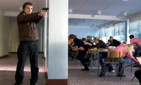 Бегите, прячьтесь или деритесь – что делать при стрельбе в здании