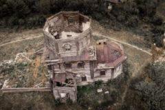 Сгорела одна из старейших церквей Рязанской области