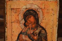 Главную святыню Псково-Печерского монастыря принесут в Москву ко Дню народного единства