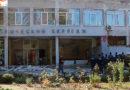 Студентов и преподавателей колледжа в Керчи наградят за помощь раненым во время нападения