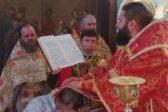 Украинская Церковь приняла покаявшегося священника «киевского патриархата»