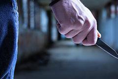 В Москве арестован подросток, пытавшийся вместе с другом убить бездомного