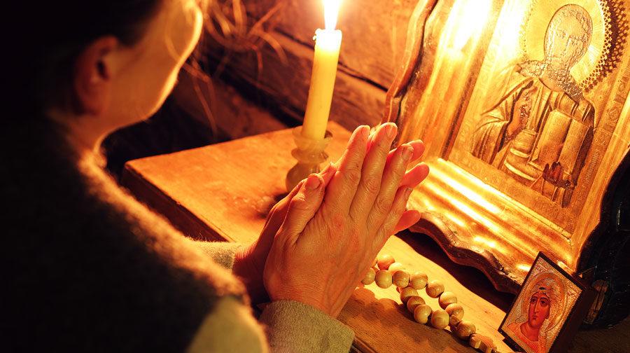"""""""Ты мне, я Тебе"""" — как люди пытаются свести с Богом какие-то «счеты»"""