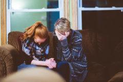 Потеря нерожденного ребенка: слова поддержки, которые ранят