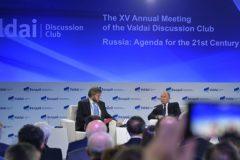 Государство будет всегда выделять средства на паллиативную помощь – Путин