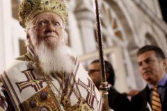 Снятие анафемы с Филарета и процесс автокефалии: греки блефуют