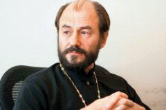 """Протоиерей Владимир Шмалий: Есть ли жизнь после """"нового великого раскола"""""""