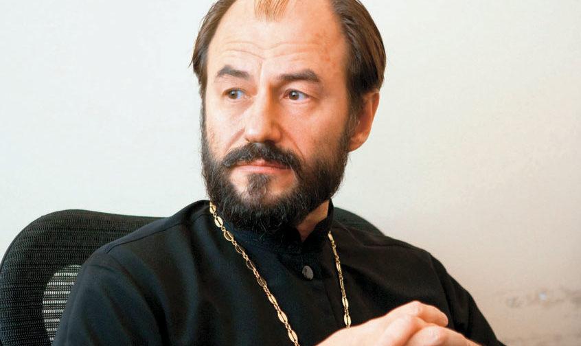 Протоиерей Владимир Шмалий: Есть ли жизнь после «нового великого раскола»