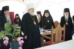 Русская Зарубежная Церковь прекратила отношения с Константинопольским Патриархатом