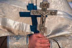 В США священник покинул Константинопольский Патриархат в знак солидарности с канонической УПЦ