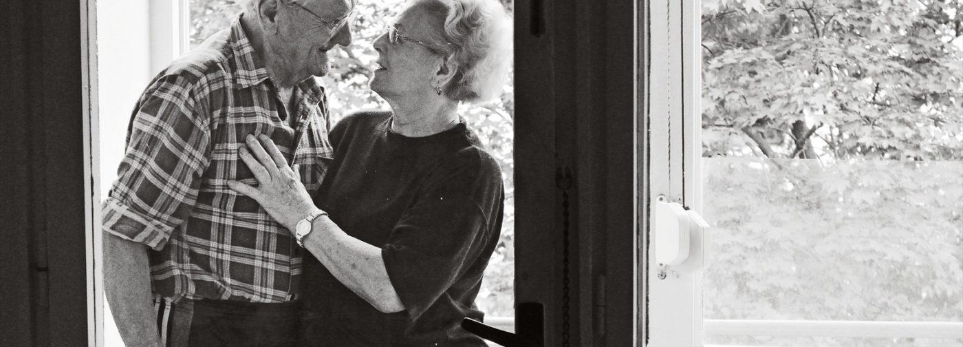 «У меня как будто оторвали руку или ногу» – но Феликса утешало то, что жена провела последние дни дома