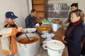 Русская Церковь открыла в Таджикистане бесплатную столовую и центр гумпомощи нуждающимся