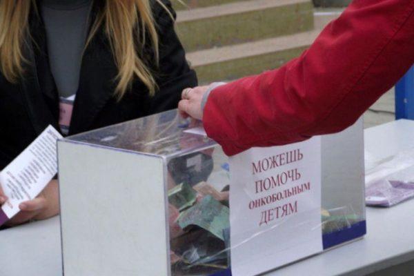 В России растет число благотворителей – мировой рейтинг