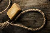 Новосибирская пенсионерка подарила министру веревку и мыло, купленные на 89 рублей  прибавки…