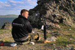 Семь дней пути, тайга, три реки и болота – как экстремал на протезах покорил перевал Дятлова