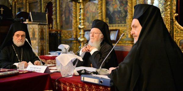 """В Русской Православной Церкви назвали причину """"очевидного торможения"""" планов по автокефалии"""