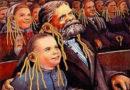 """""""Макарошки"""" как символ новой искренности чиновников"""