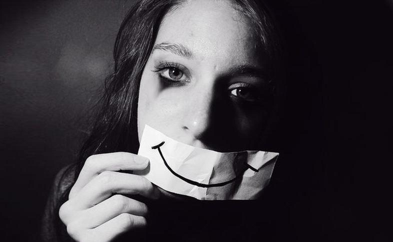 «Чего ноешь» – депрессия и право на помощь