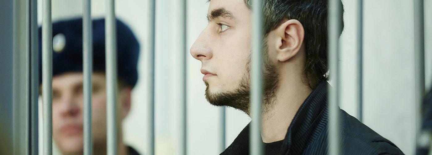 «Будто попутал лукавый» — продолжается суд по делу Дмитрия Грачева. Того, кто отрубил жене руки