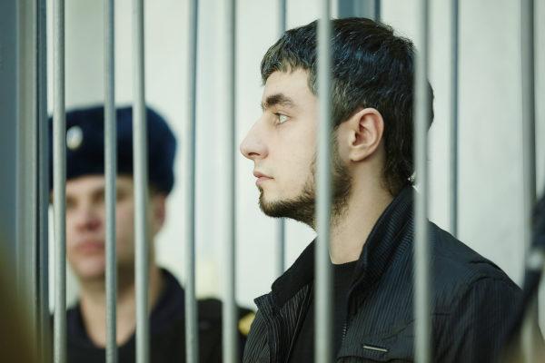 «Будто попутал лукавый» – продолжается суд по делу Дмитрия Грачева. Того, кто отрубил жене руки