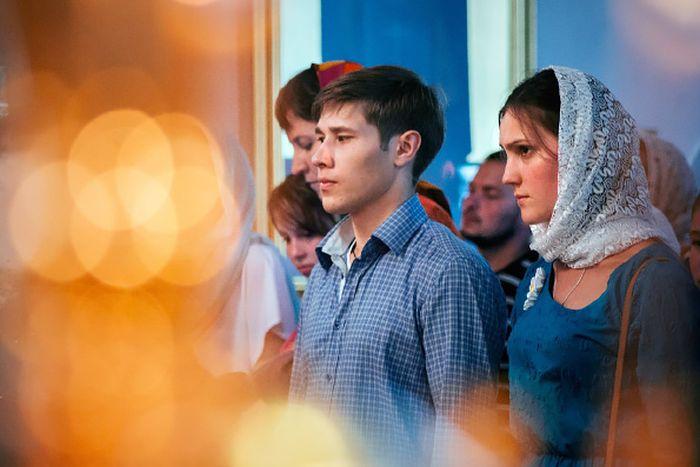 Священник Дионисий Костомаров: Я предложил не настаивать, чтобы каждое воскресенье сын был в храме, но мама не слушала
