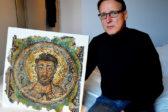 «Индиана Джонс мира искусства» нашел украденную у Кипра древнюю христианскую мозаику – ей…