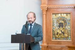 В России защищена вторая диссертация по теологии