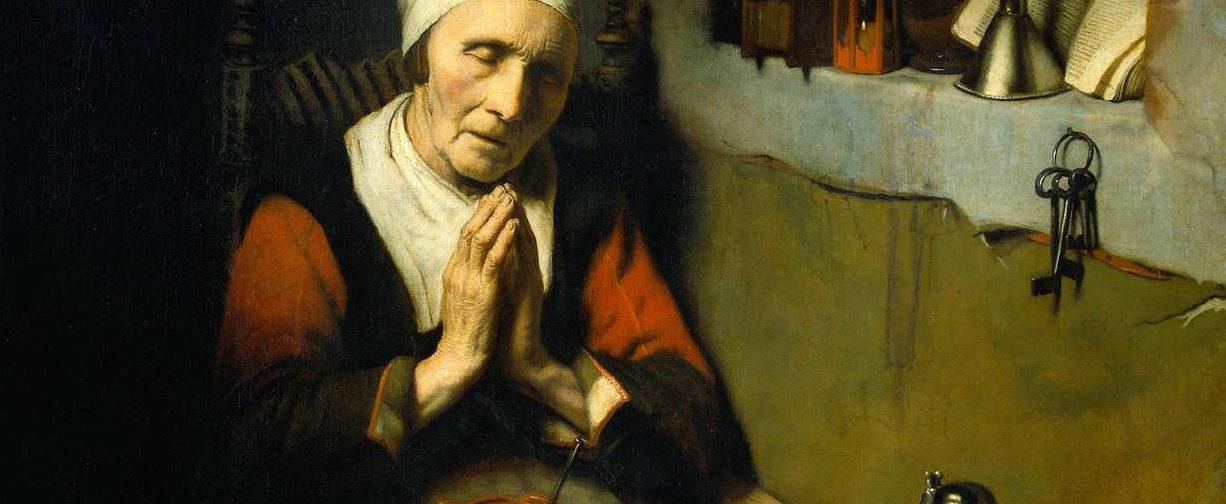 """""""Спросите ваше сердце: любит ли оно Того, Которому приносит покаяние и молитву"""""""
