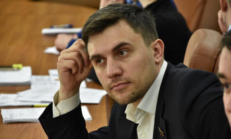 Депутат Николай Бондаренко: Я хотел доказать, что жить на 3500 в месяц невозможно