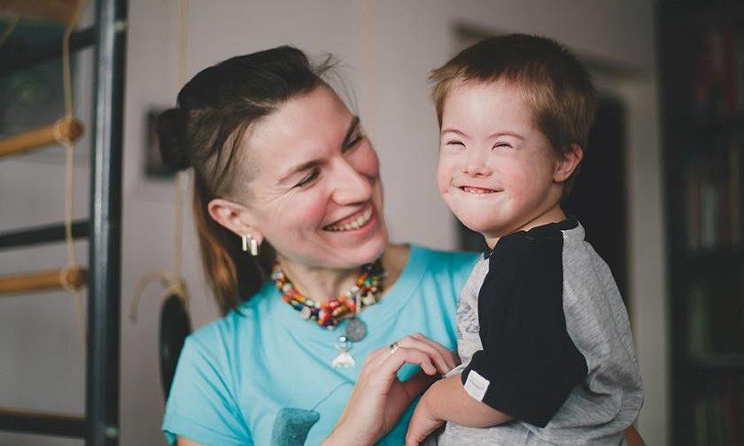 10 вопросов маме ребенка с синдромом Дауна