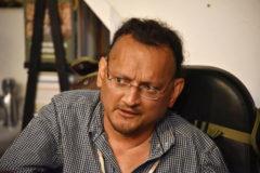 Рубен Гонсалес Гальего: «Я беру человека и исследую»