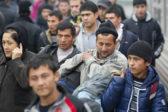 Хлеб с майонезом, койко-место и работа без выходных – кто такие российские мигранты