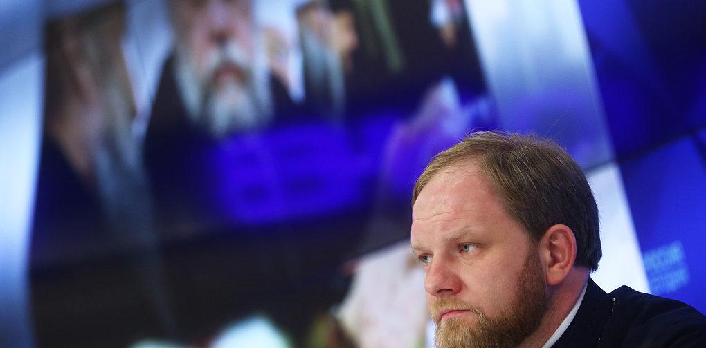 Священник Александр Волков: Томос для Украины — политический проект с коротким сроком действия