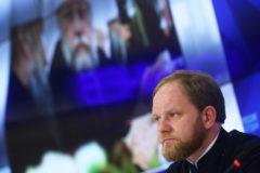 В Русской Церкви прокомментировали слова епископа Константинополя о прекращении существования УПЦ