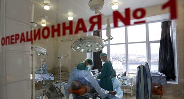 В крымских больницах остаются семь пострадавших во время стрельбы в Керчи