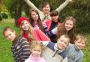Дети, козы, сыр и конфеты Ксении Корчмы