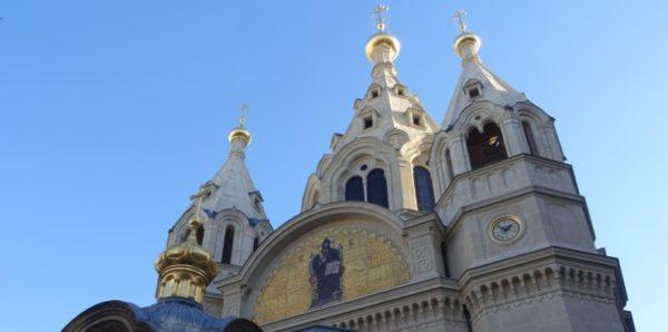 Русские церкви в Западной Европе могут перейти под юрисдикцию Московского Патриархата