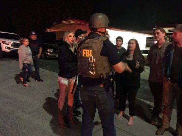 В Калифорнии 12 человек погибли во время  стрельбы в баре