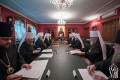 Порошенко сорвал запланированную встречу с епископами УПЦ