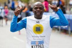 Был наркоманом, разбился на машине, отсидел в тюрьме – но бег стал дорогой к нормальной жизни