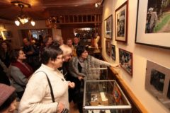 «Не забота, а капитуляция» – что станет с коллекцией музея протоиерея Александра Меня