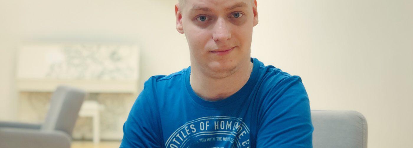 Помогите Тульчееву Алексею восстановиться после ДТП